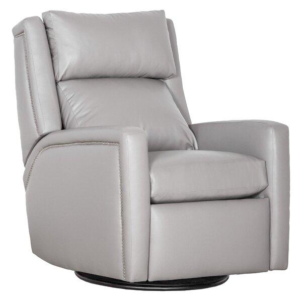 Drake Swivel Glider Recliner By Fairfield Chair