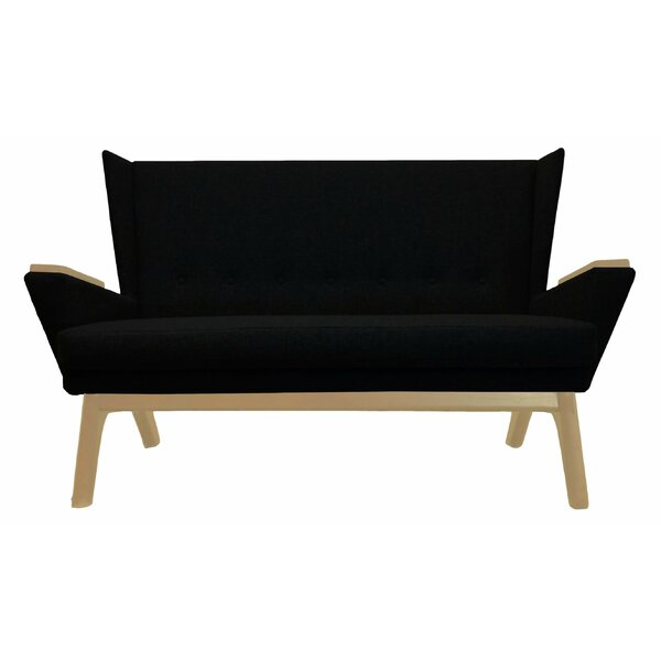 Glastonbury Loveseat by Brayden Studio