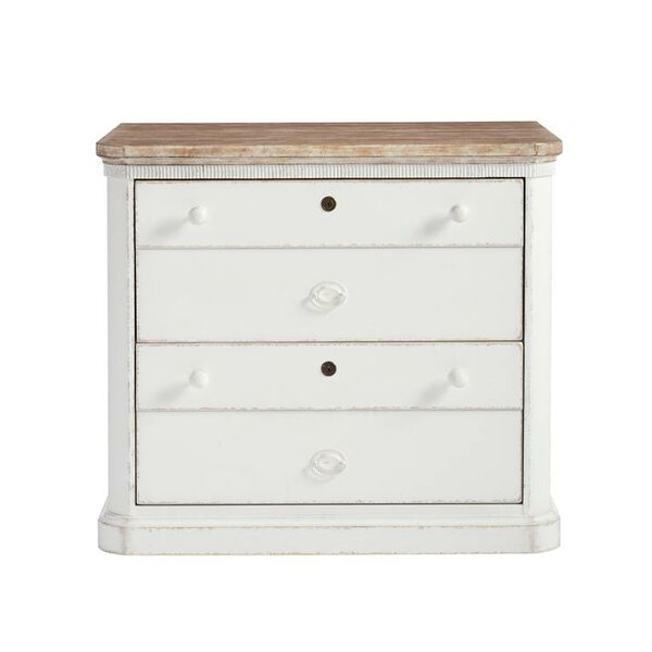 Juniper Dell 2-Drawer Lateral File by Stanley Furniture