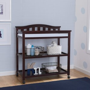 Bell Top Changing Table