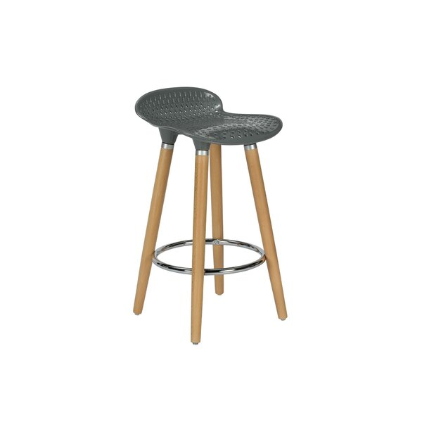 Scalise 25 Bar Stool by Wrought Studio