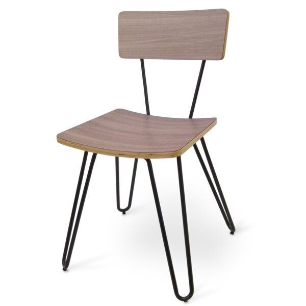 Creline Dining Chair by Union Rustic