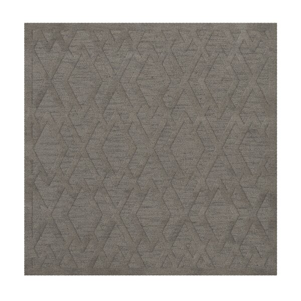 Dover Silver Area Rug by Dalyn Rug Co.