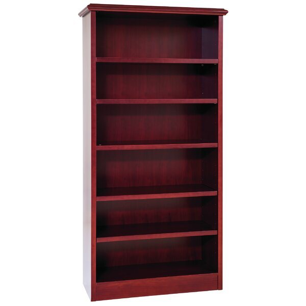 Hamlet Standard Bookcase by Darby Home Co