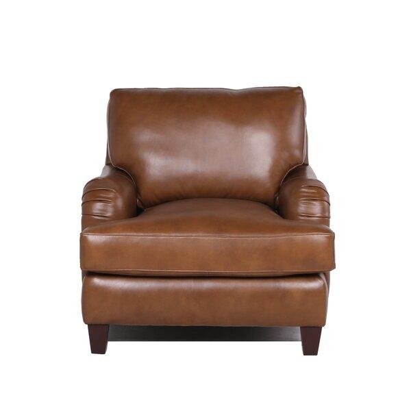 Eris Club Chair by 17 Stories