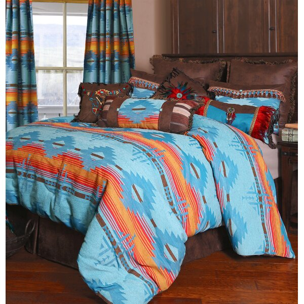 Hopkinton Comforter Set