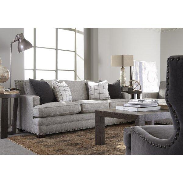 Trendy Ryans Sofa by Gracie Oaks by Gracie Oaks