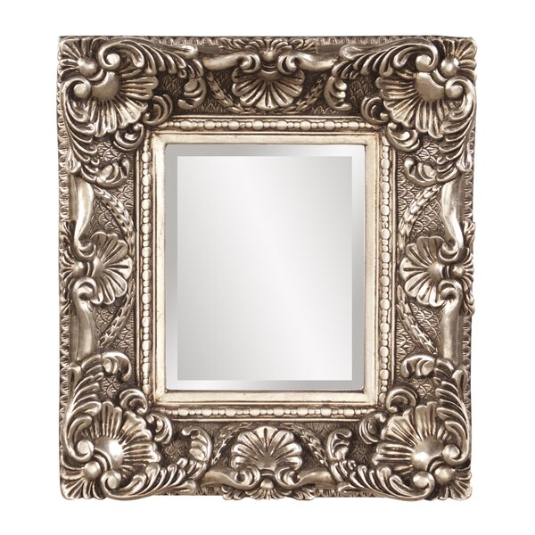 Accent Mirror by Astoria Grand