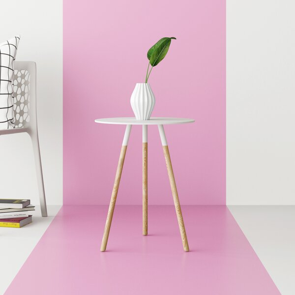 Hoyer Plain End Table by Hashtag Home