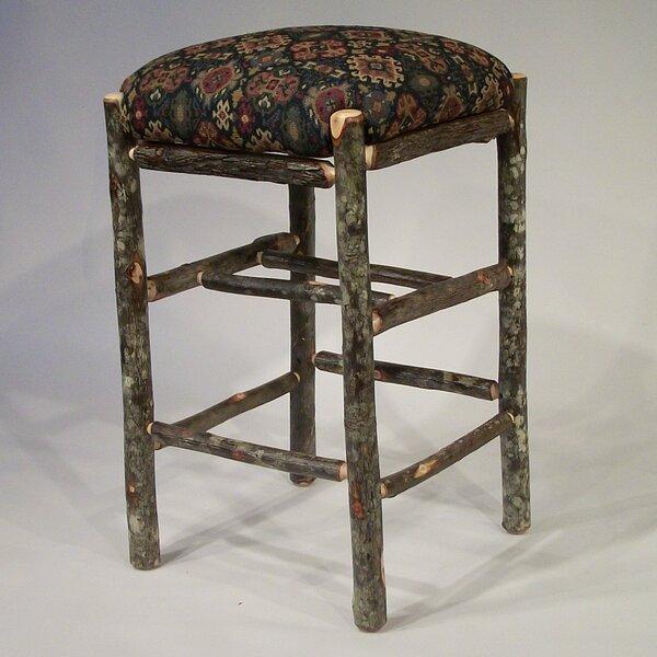 Berea Bar & Counter Stool By Flat Rock Furniture