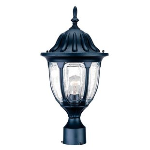 Best Deals Pritchard Outdoor 1-Light Lantern Head By Charlton Home