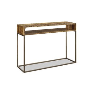 Toronto Tiger Bamboo Console Table by ..
