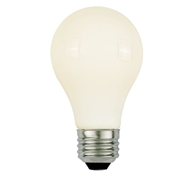 E26 Dimmable LED Light Bulb (Set of 6) by Westinghouse Lighting