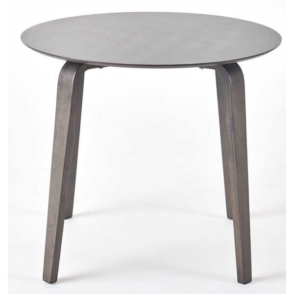 Haneul Dining Table by Ivy Bronx