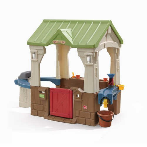 Great Outdoors Playhouse by Step2