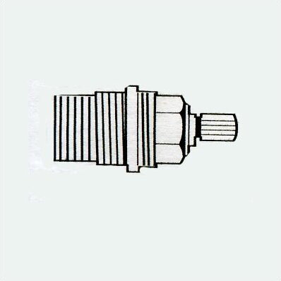 Carbodur Cartridge by Grohe