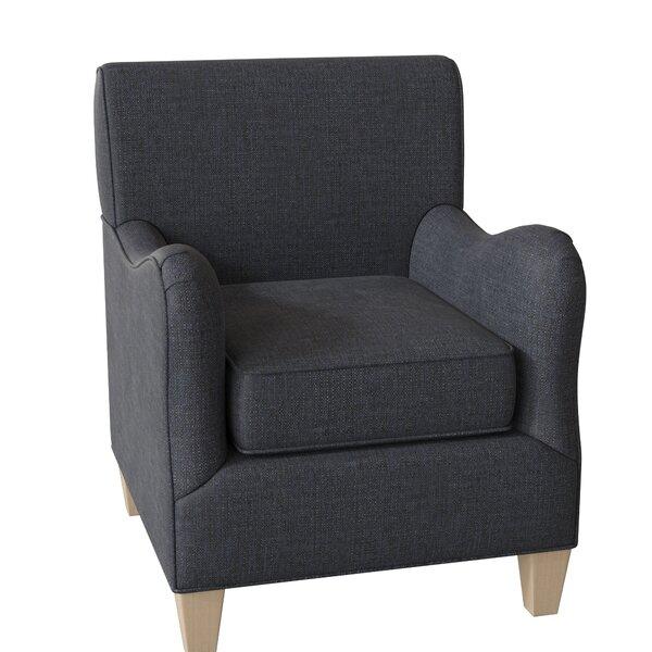 Alden Armchair by Hekman