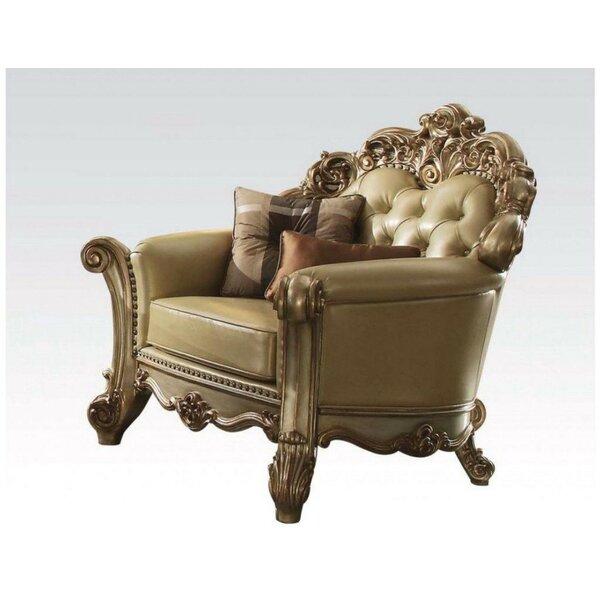 Fonzo Armchair by Astoria Grand Astoria Grand