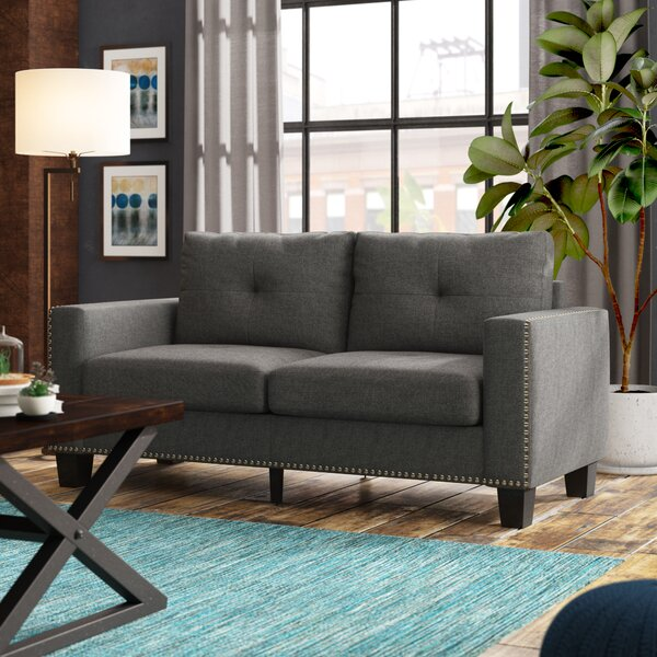 A Huge List Of Dilbeck Sofa by Ebern Designs by Ebern Designs
