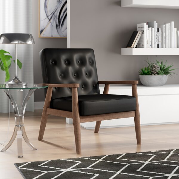 Harleysville Armchair by Latitude Run