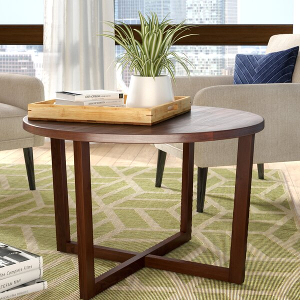 Chauntel 31.5 End Table by Zipcode Design