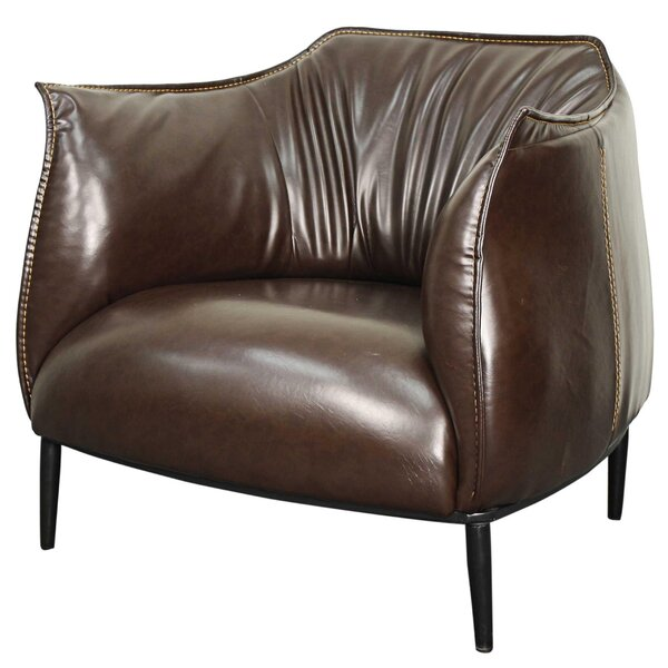 Brandon Armchair by Foundry Select