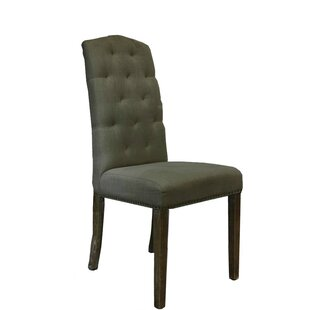 Elza Classic Upholstered Dining Chair