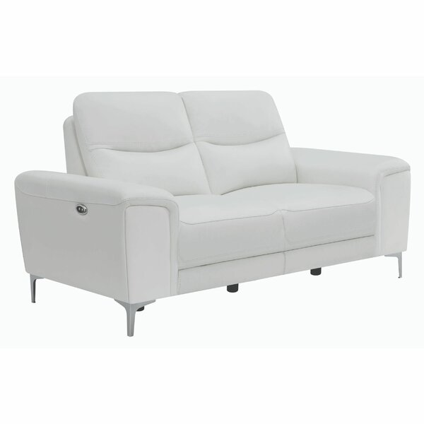 Best Choices Phillippi Reclining Loveseat By Red Barrel ...