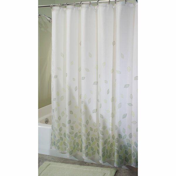 Verde Shower Curtain by InterDesign