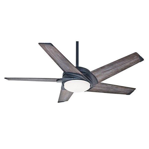 54 Stealth 5 Blade LED Ceiling Fan by Casablanca Fan