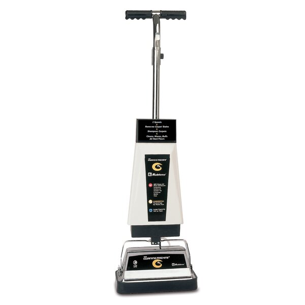 Hard Floor Carpet Cleaner by Koblenz