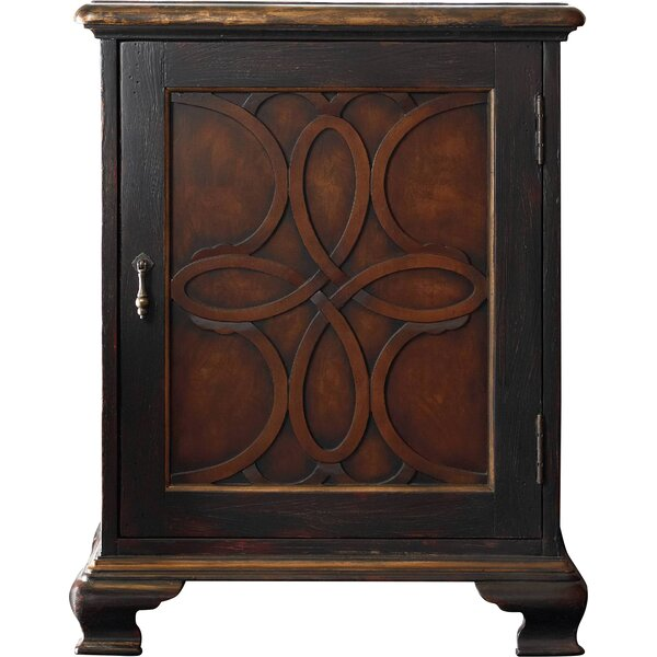 Seven Seas 1 Door Accent Cabinet by Hooker Furniture