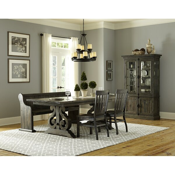 Ellenton 5 Piece Dining Set by Greyleigh