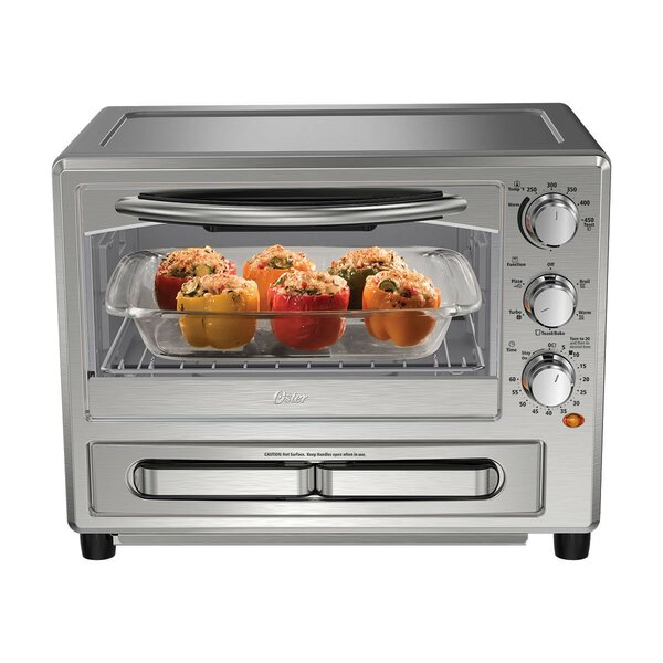 Pizza Drawer Oven by Oster
