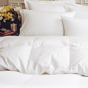 Heavyweight Down Comforter By Warm Things