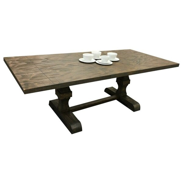 Rayners Classy Dining Table by Gracie Oaks Gracie Oaks