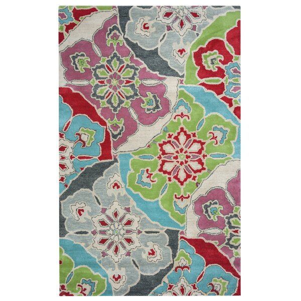 Pandora Area Rug by Rizzy Rugs