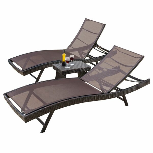 outdoor lounge chairs you 39 ll love wayfair. Black Bedroom Furniture Sets. Home Design Ideas