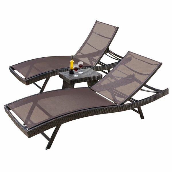 Outdoor Lounge Chairs Youu0027ll Love | Wayfair