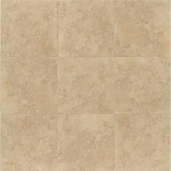 Veneto 12 x 12 Porcelain Field Tile in Matte Beige by Grayson Martin