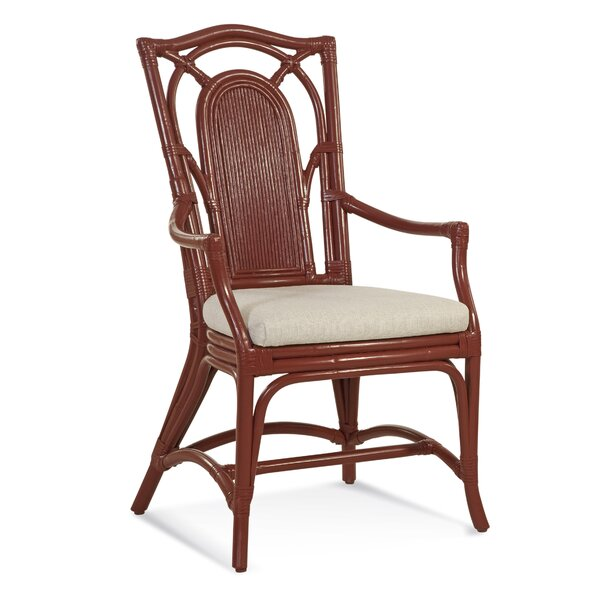 Bay Walk Upholstered Dining Chair (Set Of 2) By Braxton Culler