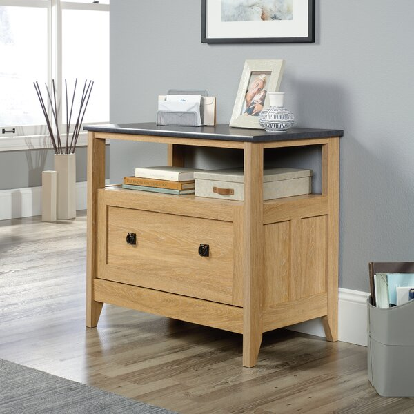 Mirabel 1 - Drawer Lateral Filing Cabinet