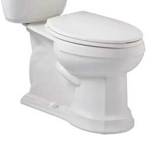 Montclair SmartHeight 1 28 GPF Elongated Toilet Bowl
