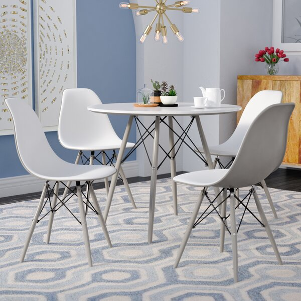 Richardson 5 Piece Dining Set by Langley Street