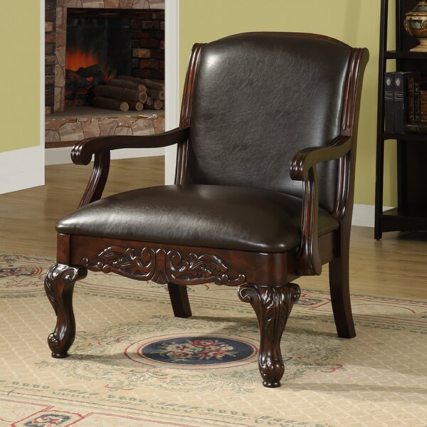 Engstrom Armchair by Astoria Grand