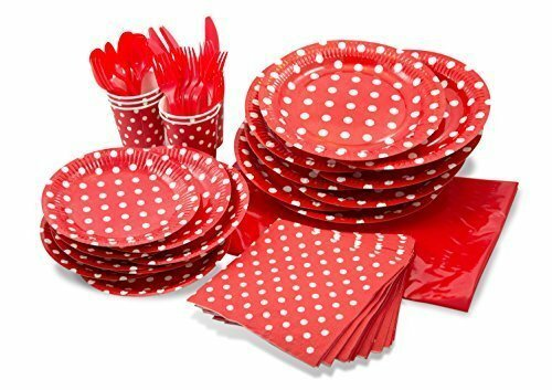 LolliZ Party Set (Pack for 8) by CUL Distributors