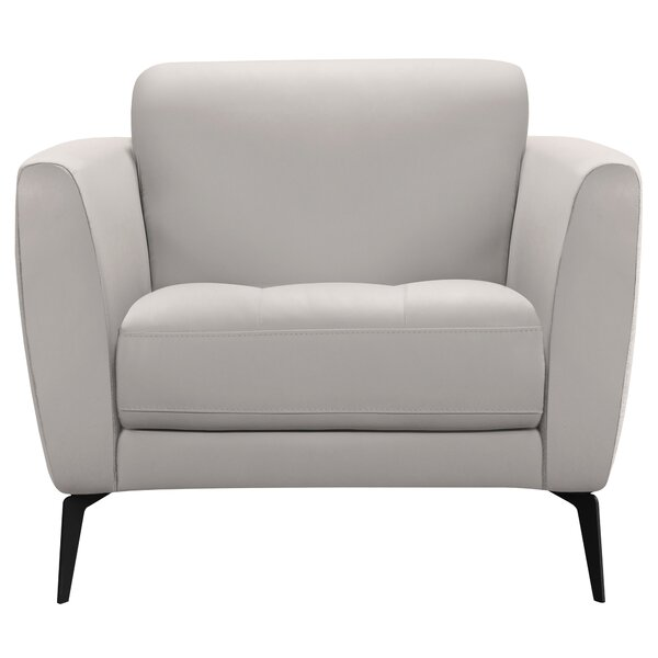 Rankins Contemporary Armchair by Orren Ellis