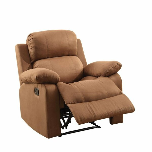 Rauscher Manual Glider Recliner by Winston Porter