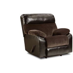 Robandy Recliner by Simmons Upholstery by Darby Home Co