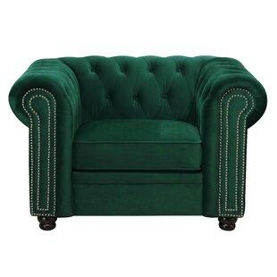 Great Price Heathfield Armchair by Mercer41